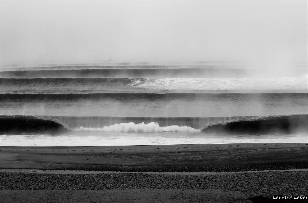 Labat Laurent's photo of Hossegor (La Nord)