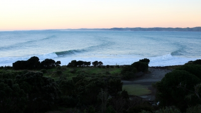 Photo of Raglan