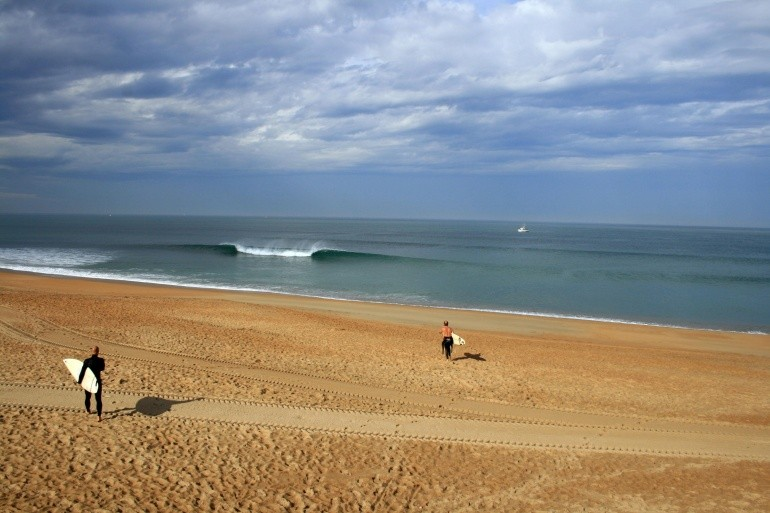 BLARSON's photo of Biarritz Grande Plage