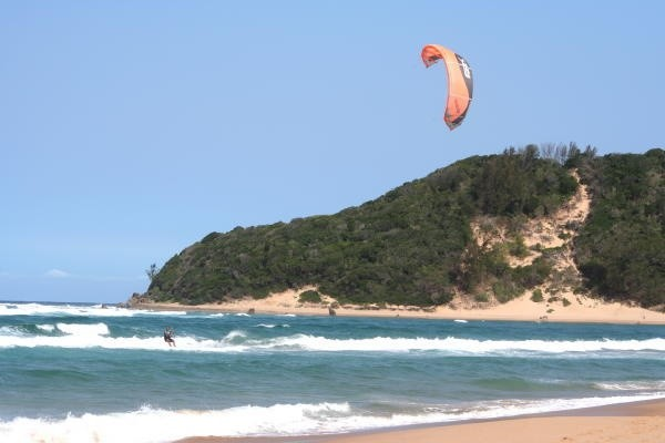 Bryan Baxter's photo of Ponta do Ouro