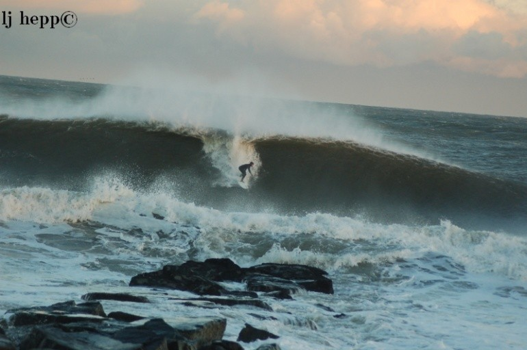 lj hepp's photo of Surf City