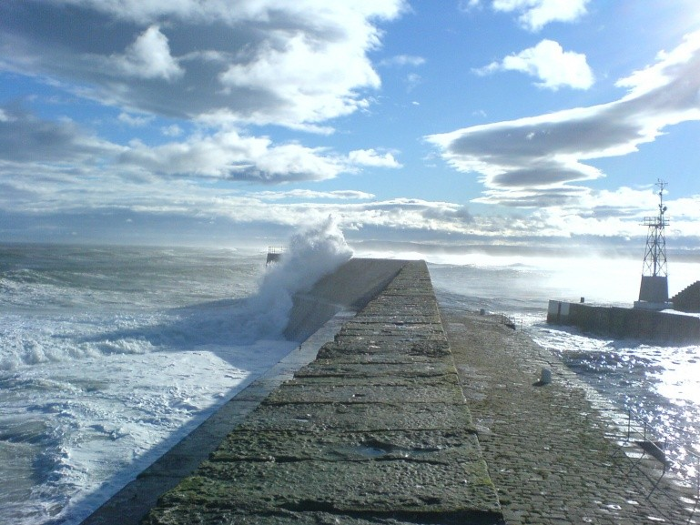 chooser's photo of Lossiemouth