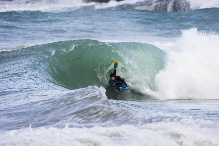 Clive Symm's photo of Bude - Crooklets