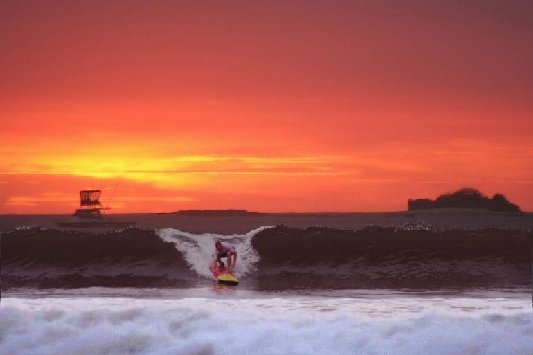 Neil Moroney's photo of Tamarindo