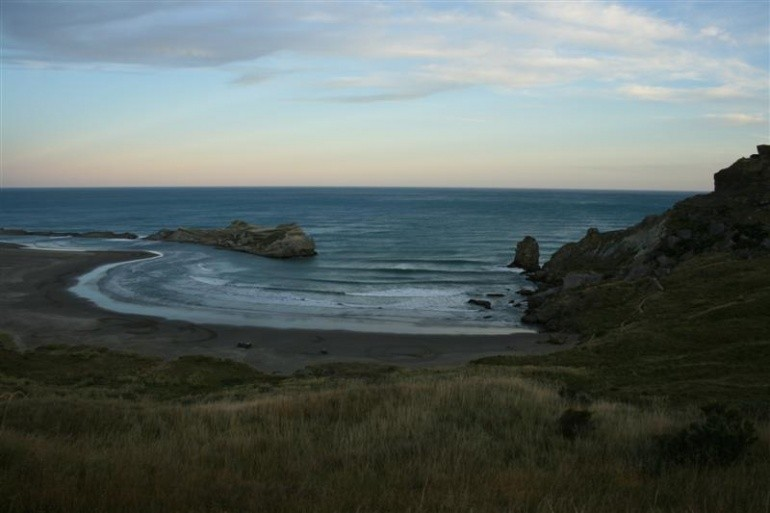 Matthias Heinrich's photo of Castlepoint
