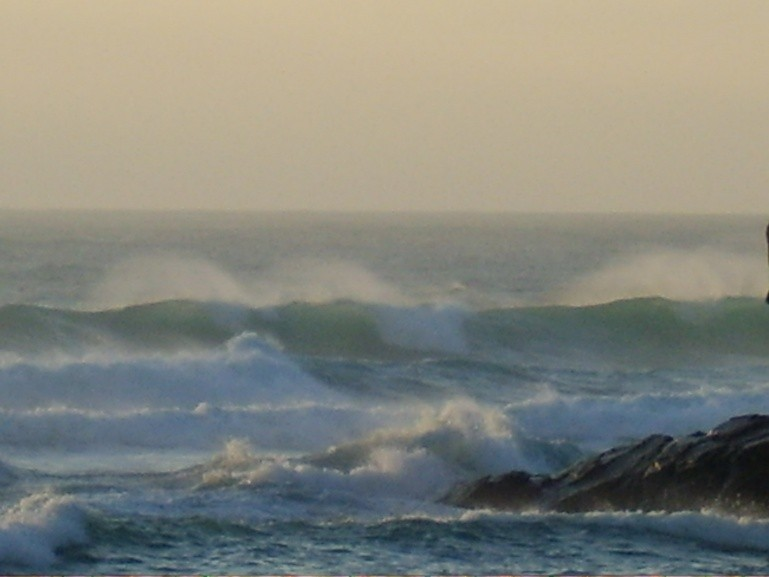 Raggy's photo of Perranporth (Droskyn)