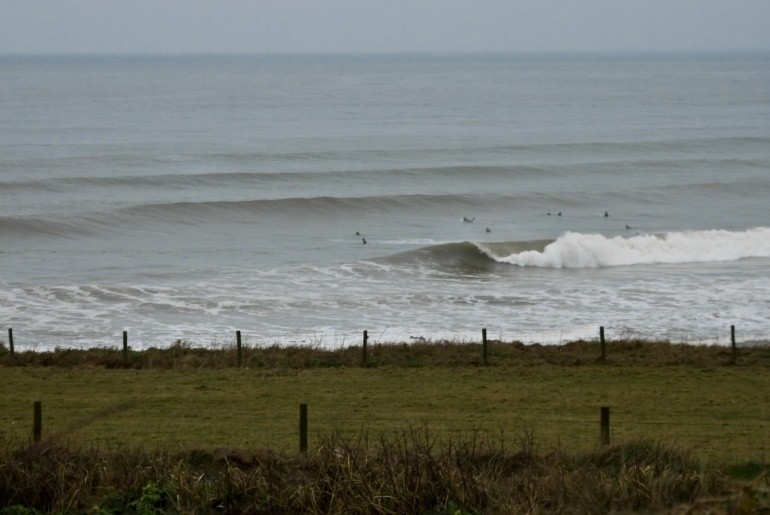 Ozmitch's photo of Croyde Beach