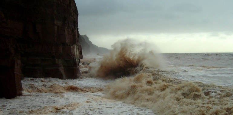 Tim N's photo of Sidmouth (Lyme Bay)