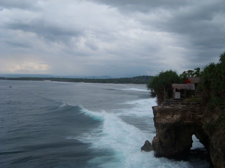 Toby 's photo of Uluwatu
