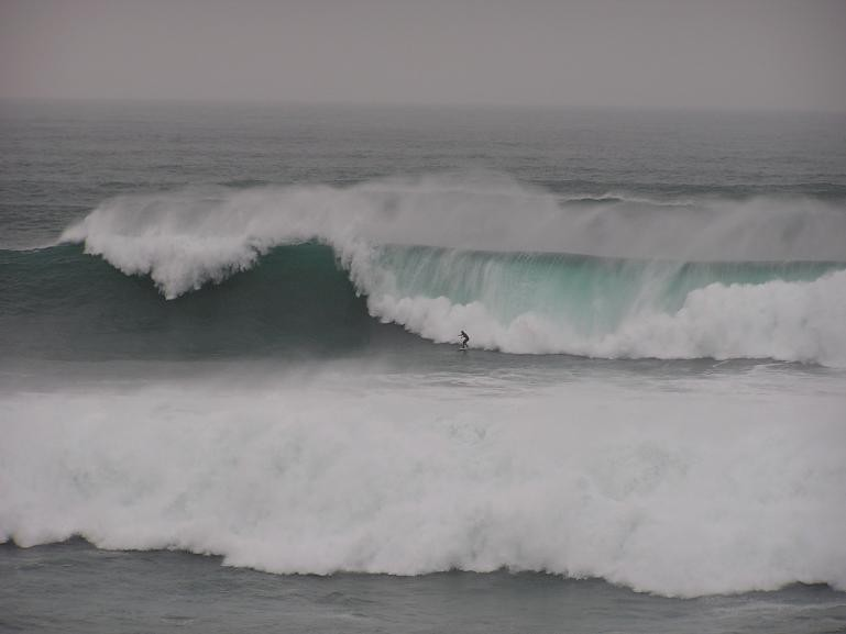 Alex Young's photo of Newquay - Fistral North