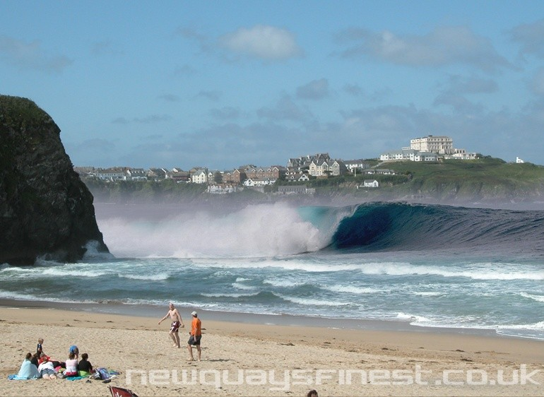 Newquay's Finest's photo of Newquay - Fistral North