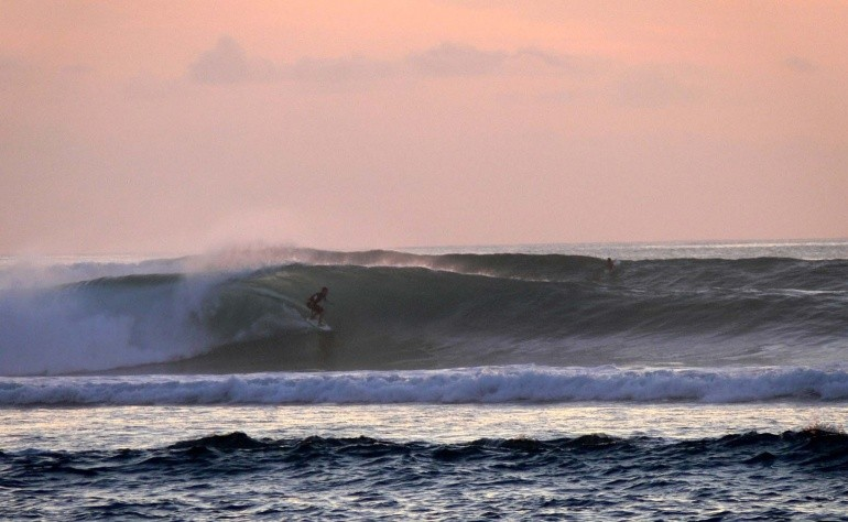 Pat Koro's photo of Uluwatu