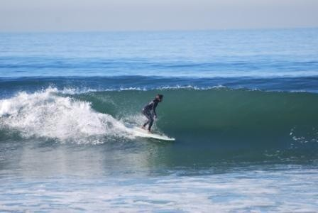 Surf Dawg's photo of Mission Beach (San Diego)