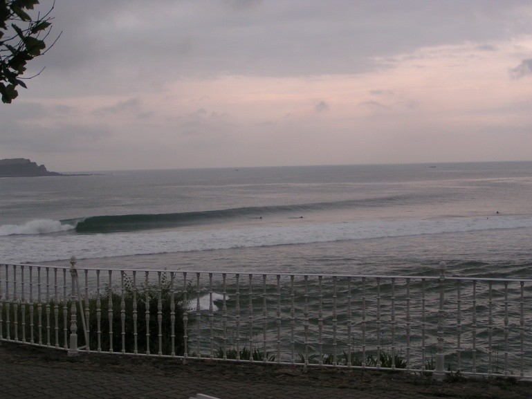 jay church's photo of Mundaka