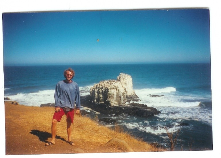 39's photo of Punta de Lobos