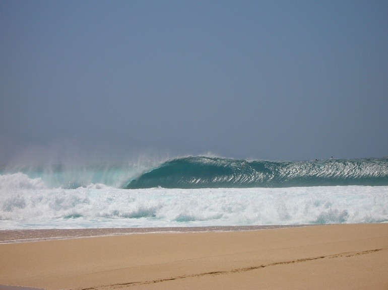 risurfdog27's photo of Pipeline & Backdoor