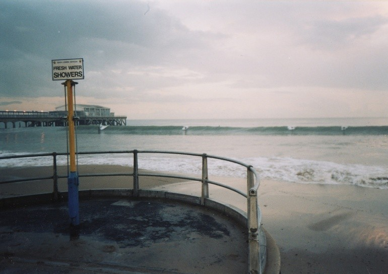 Jamie Snook's photo of Bournemouth