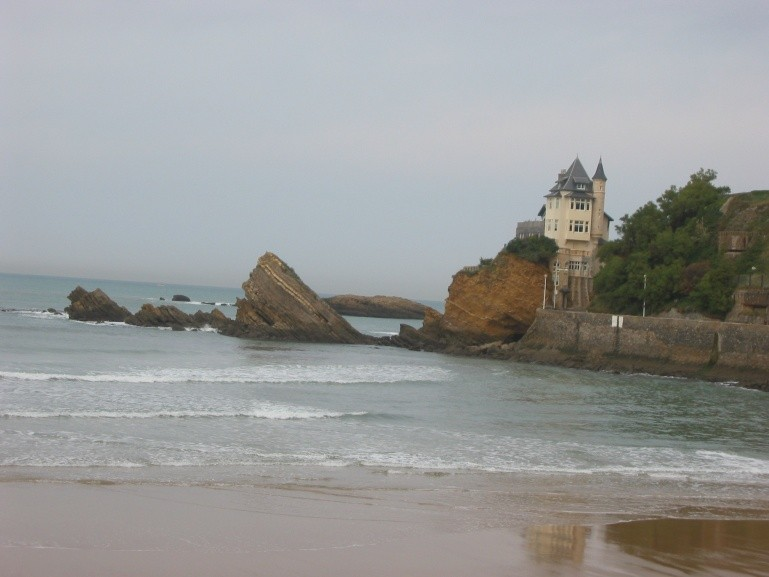 MArnold's photo of Biarritz Grande Plage