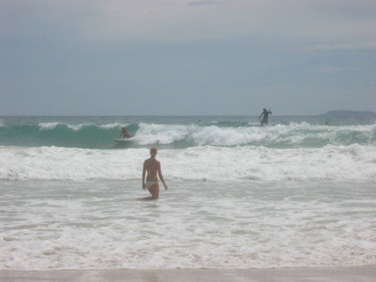 MArnold's photo of Playa Parguito