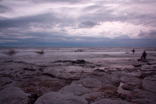 Chris Short's photo of Porthcawl - Coney Beach