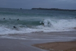 Photo of Plage du Sillon (St Malo)