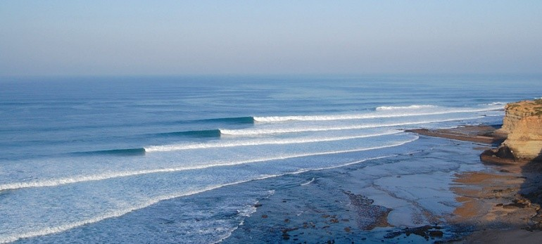 Errant Surf's photo of Ericeira