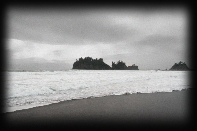 Jaymi's photo of La Push