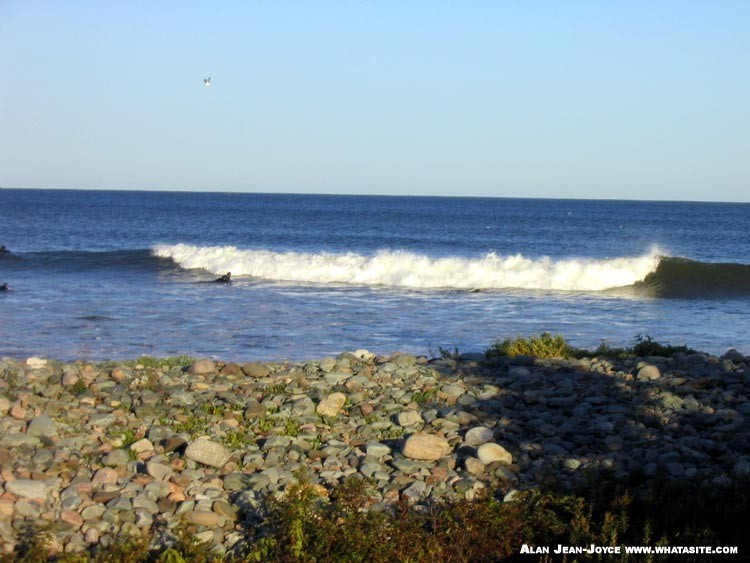 Alan Joyce's photo of Lawrencetown