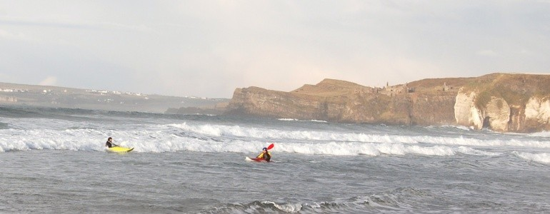 John Johnson's photo of Portrush