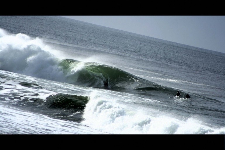 Pascal McF's photo of Bundoran - The Peak