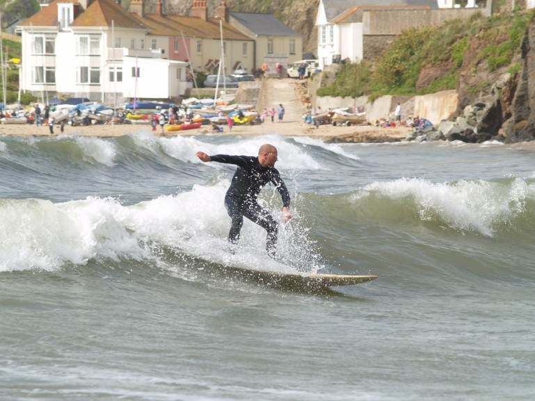surfer 91's photo of Bantham