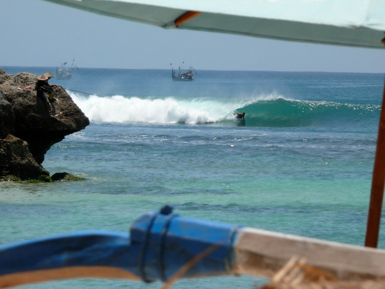 Julien-cro's photo of Uluwatu