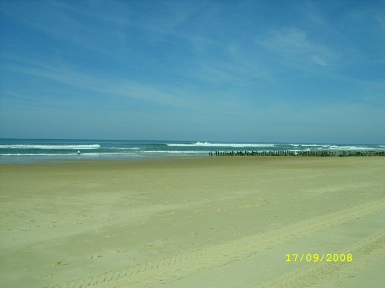 diggler's photo of Hossegor (La Graviere)