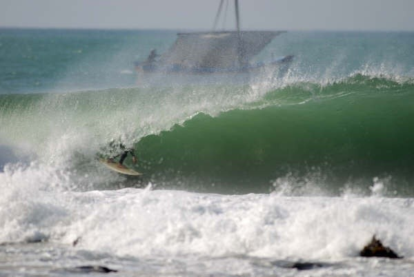 Surf Visions's photo of Cabo Blanco