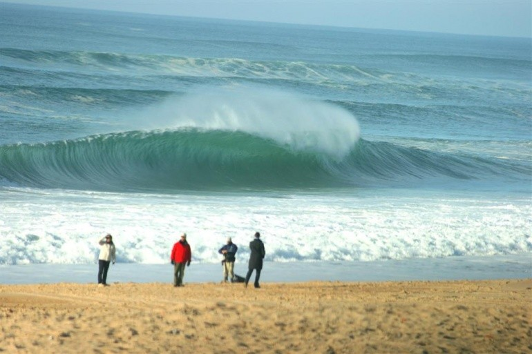 Jacola Nicops's photo of Hossegor (La Graviere)