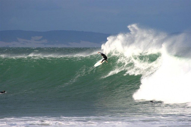Jacola Nicops's photo of Jeffreys Bay (J-Bay)