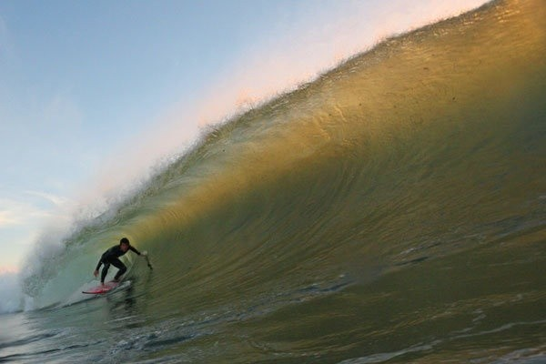 Captain Kid's photo of Hossegor (La Nord)