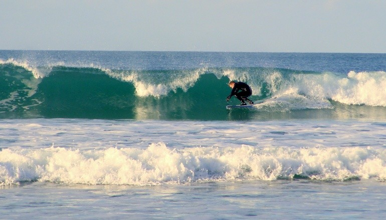 philstagg's photo of Newquay - Fistral North