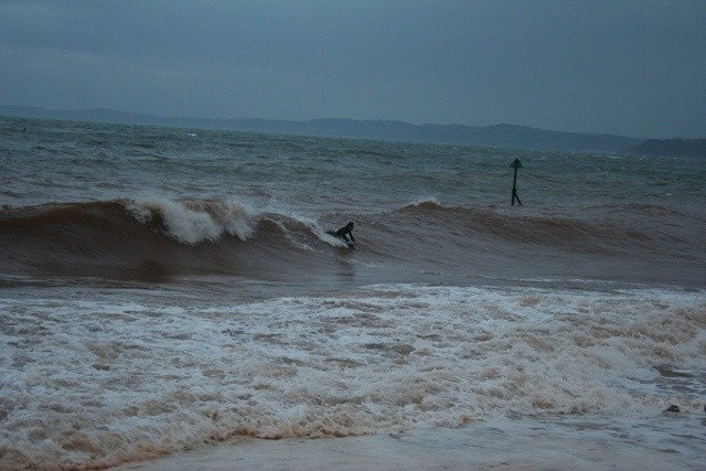Joehaines's photo of Exmouth