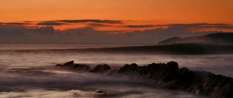 dave fry's photo of Bantham