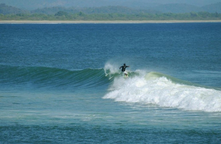 Surfing Polonia's photo of Puerto Escondido
