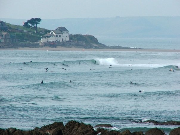 AndyC's photo of Bantham
