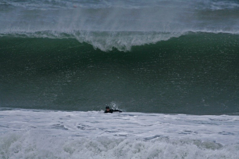 TWINNY's photo of Newquay - Fistral North