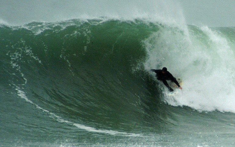 Doc's photo of Porthtowan