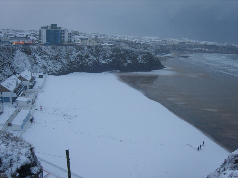 SWAP's photo of Newquay - Fistral North