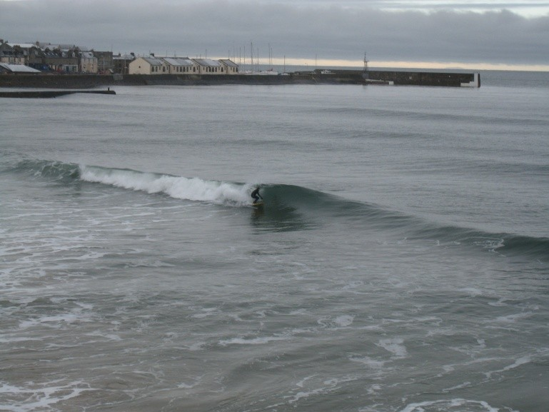 shottykid's photo of Lossiemouth