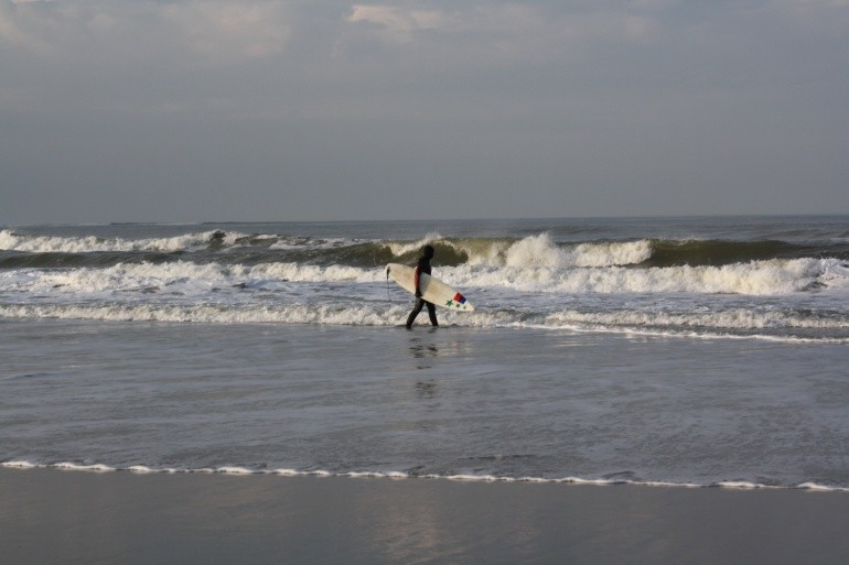 Chris's photo of Norderney