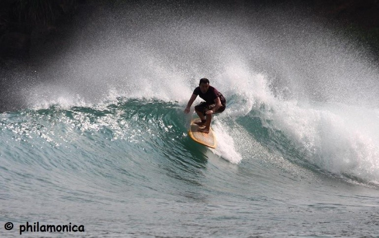 Phil Coughlin and Monic Stevelink's photo of Mirissa