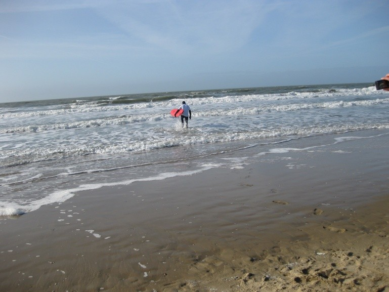 Dutch-Surfer-Andy's photo of Bergen Aan Zee