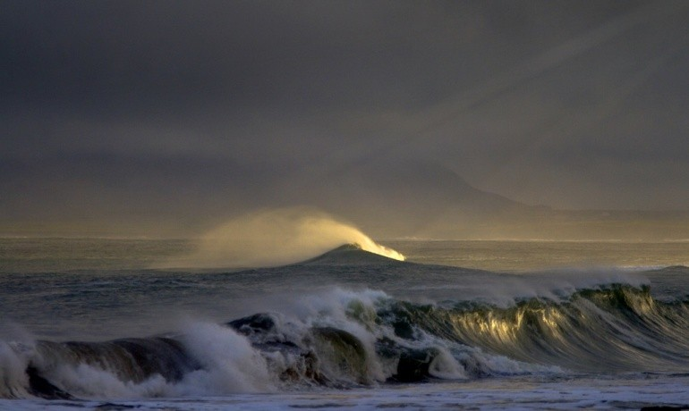 r.scott 's photo of Enniscrone